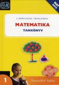 Matematika 1. Tankönyv