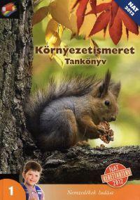 Környezetismeret 1. - Tankönyv