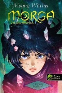 Morga, a szél mágusa 3.