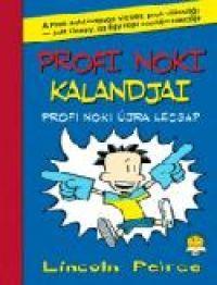 Profi Noki kalandjai:Nem kispályás