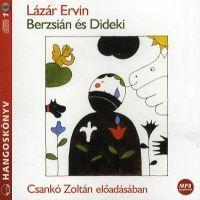 Berzsián és Dideki - Hangoskönyv (MP3)
