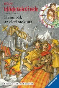 HANNIBÁL, AZ ELEFÁNTOK URA