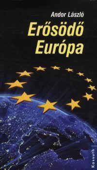 Erősödő Európa