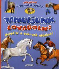 Tanuljunk lovagolni