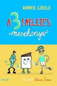 A 3 EMELETES MESEKÖNYV