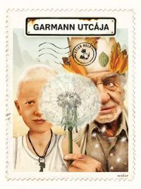 GARMANN UTCÁJA