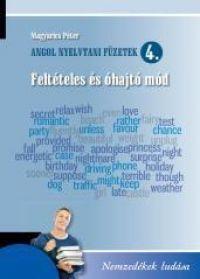 Angol nyelvtani füzetek 4.