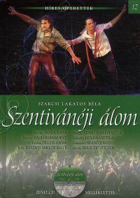 Szentivánéji álom (CD melléklettel)