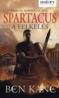 Spartacus 2. - A felkelés