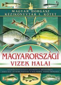 A magyarországi vizek halai