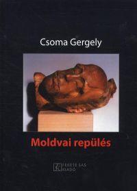 Moldvai repülés