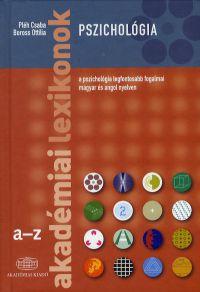 Pszichológiai lexikon + NET