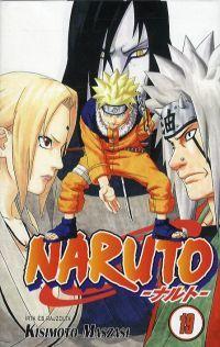 Naruto 19. - Képregény