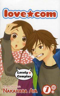 Love*com 7. - Képregény