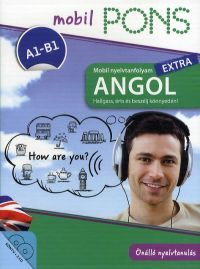 Angol (with 2 CD)