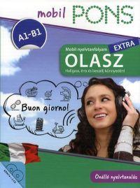 Olasz (2 CD melléklettel)