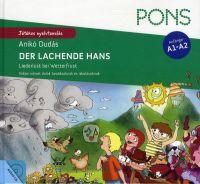 PONS Der lachende Hans - Liederlust bei Wetterfrust (mit CD)