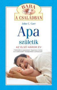 Apa születik