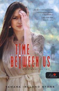 Time Between Us - Elválaszt az idő