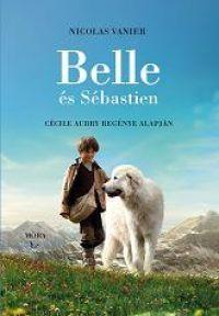 Belle és Sébastien (Könyv)
