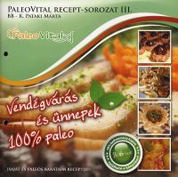 PaleoVital recept-sorozat III.