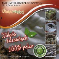 PaleoVital recept-sorozat IV.