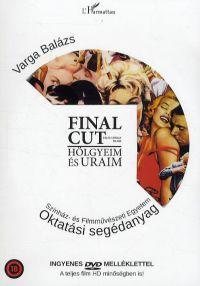 Final Cut - A tankönyv (DVD-melléklettel)