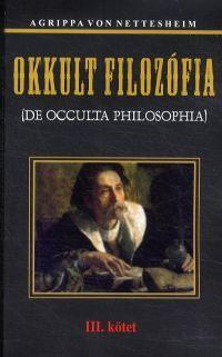 Okkult filozófia III. kötet