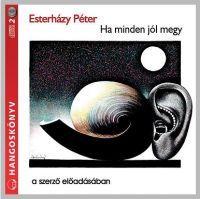 Ha minden jól megy - Hangoskönyv (2 CD)