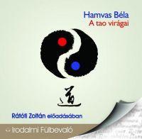 A tao virágai - Hangoskönyv (CD)