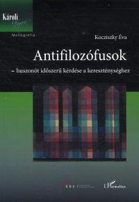 Antifilozófusok