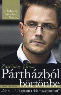 Zuschlag János: Pártházból börtönbe