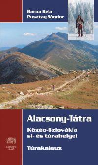 ALACSONY-TÁTRA TÚRAKALAUZ