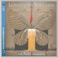 Leonardo da Vinci meséi - Hangoskönyv (CD)
