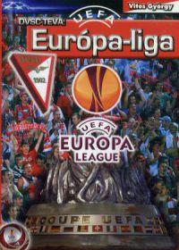 DVSC-TEVA:EURÓPA-LIGA!