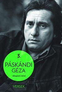 Páskándi Géza válogatott művei 3.