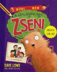 Büdi és Ben:A hörcsögöm egy zseni