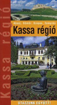 Kassa régió