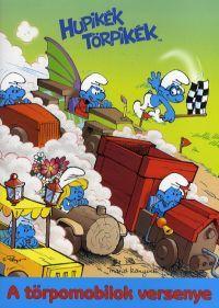 A törpmobilok versenye