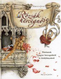 Rózsák hercegnője (javított kiadás)
