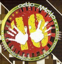Ocho Camino - 10 éve úton (CD melléklettel)