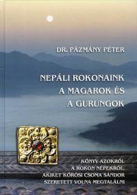 Nepáli rokonaink a magarok és a gurungok