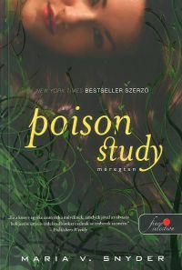 Poison Study - Méregtan