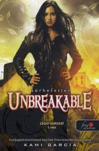 Unbreakable - Törhetetlen