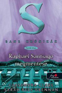 Raphael Santiago megmentése