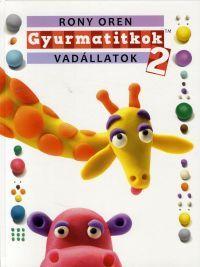 GYURMATITKOK 2. - VADÁLLATOK
