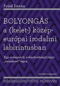 Bolyongás a (kelet-) közép-európai irodalmi labirintusban