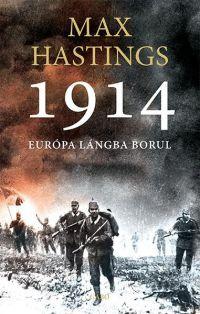 1914 - EURÓPA LÁNGBA BORUL