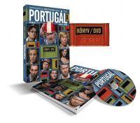 Portugál (DVD melléklettel)