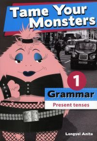 Tame Your Monsters:Grammar 1.